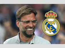 Jurgen Klopp sets four conditions to leave Liverpool for
