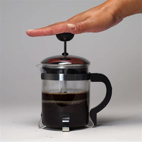 Check out our coffee presser selection for the very best in unique or custom, handmade pieces from our cooking utensils & gadgets shops. Classic Coffee Press 4 cup - Chrome - Classic French Press ...