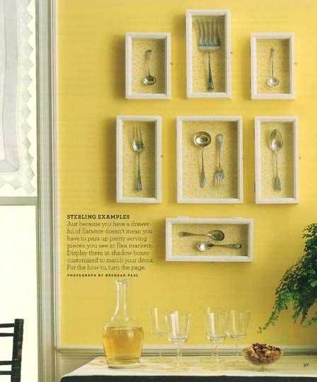 Explore all of the stylish wall decor kirklands.com has to offer! More Spoon Collections | Inexpensive wall art, Spoon collection, Diy wall art