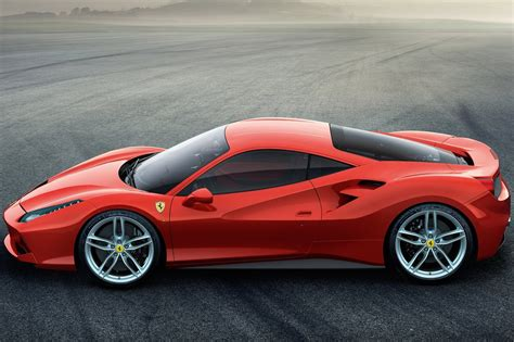 New Ferrari 488 Spyder 2017 Ototrendsnet