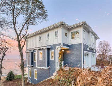 beach house exterior paint color inspiration beach house