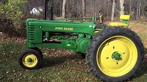 1943 John Deere Model B
