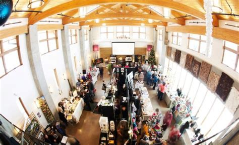 christmas market art show and concert kelowna news
