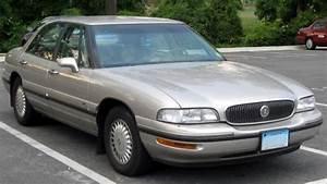 1997 Buick Lesabre Vin Check  Specs  U0026 Recalls