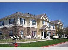 Pflugerville Texas Section 8 Apartments!
