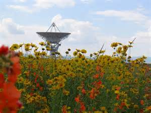 Karl G. Jansky Very Large Array Attractions