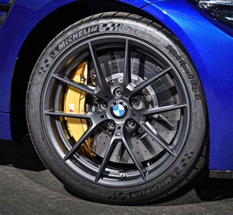 genuine bmw f8x m2 m3 m4 style 763m black 19x10 0 et40 rear wheel