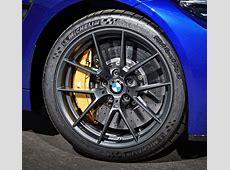 Genuine BMW F8X M2M3M4 Style 763M Black 19x100 ET40
