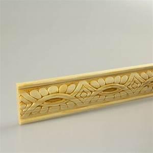 Holz 24 Direkt : pr geleiste profilleiste zierleiste bastelleiste kiefer massivholz 1000x31x7mm ebay ~ Watch28wear.com Haus und Dekorationen