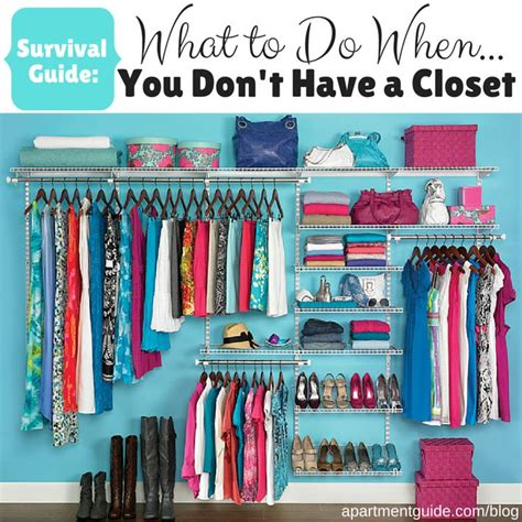 Ideas For Hanging Clothes Without A Closet by 25 Best Ideas About No Closet Solutions On No