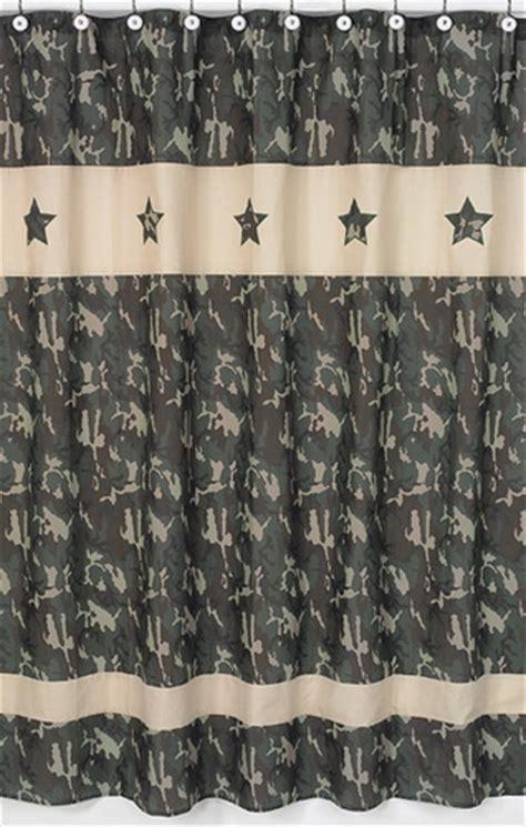 Army Camo Bathroom Set by Green Camo Army Camouflage Bathroom Fabric Bath