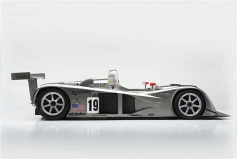 2000 Cadillac Northstar Lmp Race Car