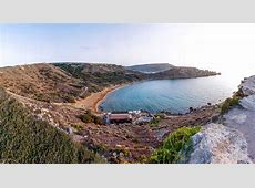 Għajn Tuffieħa Malta's most beautiful beach