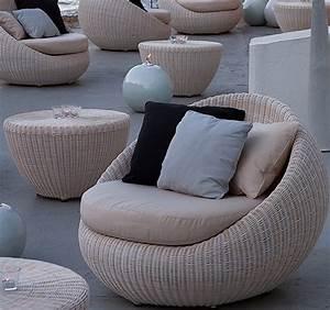 Rattansessel Für Draußen : lounge sessel bubble bestseller shop f r m bel und einrichtungen ~ Yasmunasinghe.com Haus und Dekorationen