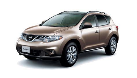 Nissan Murano (2010-2015)
