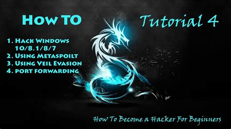 hack windows    linuxveil evasion