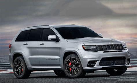 Jeep 2020 Specs by 2020 Jeep Grand Srt Specs 2019 2020 Jeep