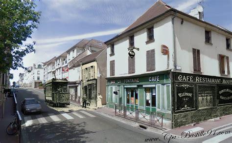 ville de maisons laffitte maisons laffitte cartes postales anciennes