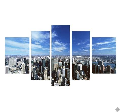new york city modern print artwall and co
