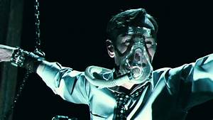 Saw VI - Williams first Trap Introduction - with Billy the ...