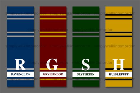 hogwarts houses colors harry potter house banners search harry potter