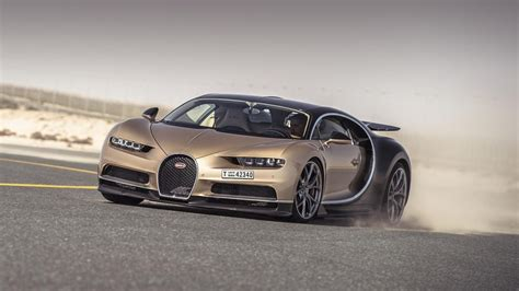 After all, the car needs to be as opulent as it is fast. Bugatti Chiron Review (2020) | Top Gear