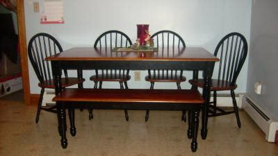 better homes and gardens dining table better homes and