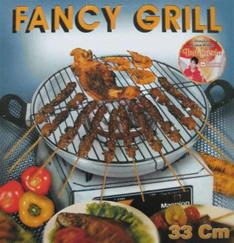 Lihat Harga Maspion Fancy alat pemanggang fancy grill maspion grosir murah cimahi