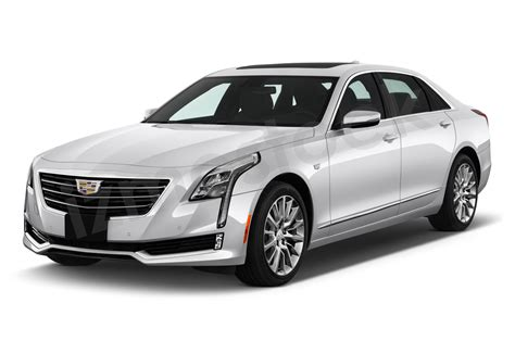 2017 Cadillac Ct6 Pictures, Specs, Review And Price
