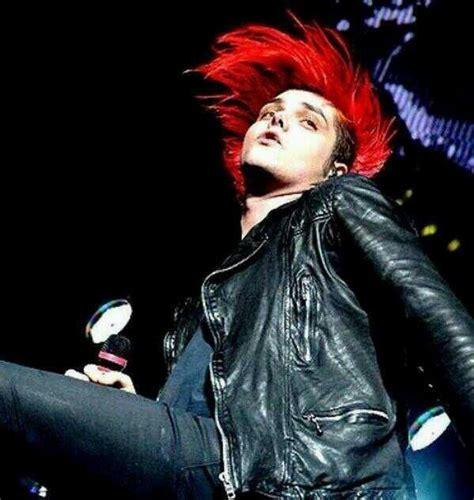 297 Best Gerard Way Images On Pinterest Killjoys My