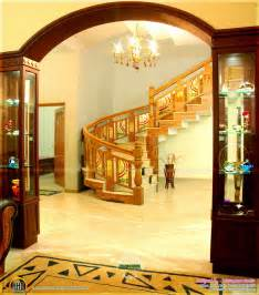 kerala home interior design gallery real house in kerala with interior photos kerala home design and floor plans