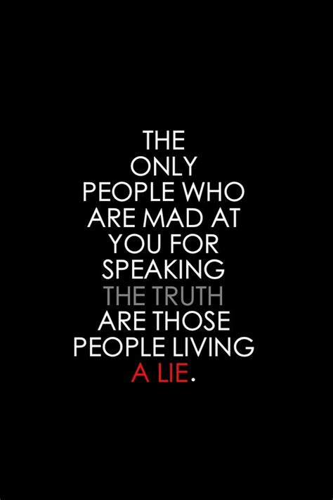 What To Do If You Lie On Your Resume by Stop Lying To Yourself Quotes Quotesgram