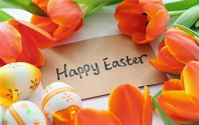 Easter Wishes Wallpapers Happy Blessings Background Messages