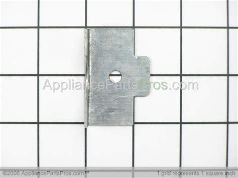 frigidaire 131724300 bracket bearing appliancepartspros com
