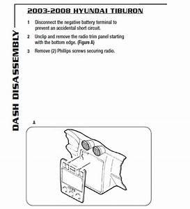 01 Hyundai Tiburon Wire Diagram