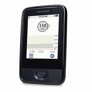 Dexcom G6 Receiver Continuous Glucose Monitoring