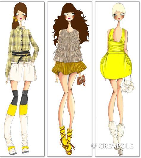 bureau de styliste creapole ecole de mode stylisme textile modélisme