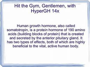 One Main Type Of Action Of The Hgh Is Its Direct Effects On Other Kinds Of Cells  The Growth