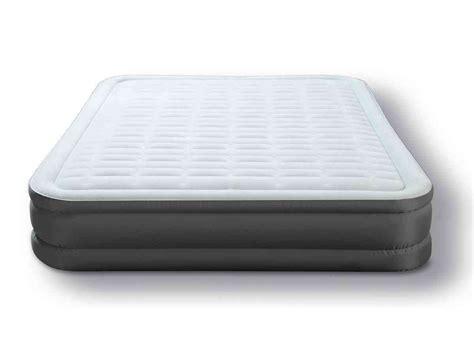 king air mattress king air mattress with built in decor ideasdecor ideas