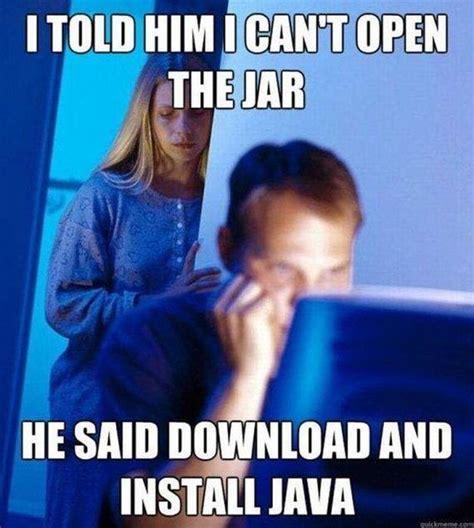 Java Memes - fun javascript html5 tutorial com
