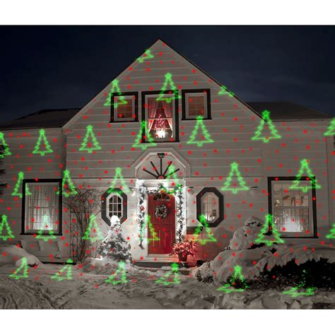 christmas light show projector the virtual christmas display laser light projector