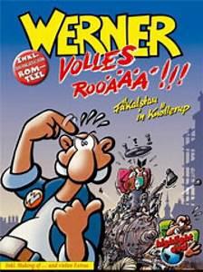 Werner Alle Filme : werner volles roo f kalstau in kn llerup film ~ Kayakingforconservation.com Haus und Dekorationen
