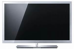 3d Fernseher Mit Polarisationsbrille : neue 3d tv modelle mit led backlight von samsung ~ Michelbontemps.com Haus und Dekorationen