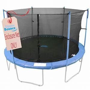 Filet De Sécurité : filet de s curit de remplacement pour trampoline rond 4 3 ~ Melissatoandfro.com Idées de Décoration