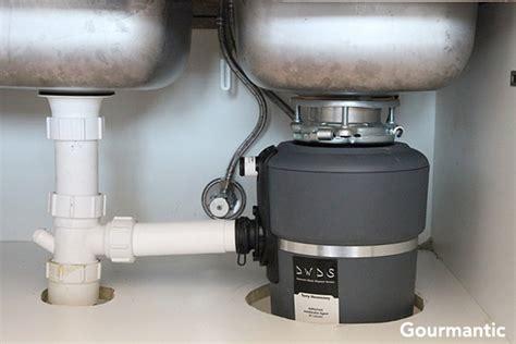 kitchen sink erator insinkerator food waste disposer 2695