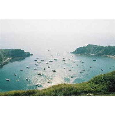 Lulworth Cove - Wikipedia