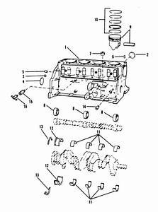 Mercruiser 3 0l Gm 181 I    L4 1987