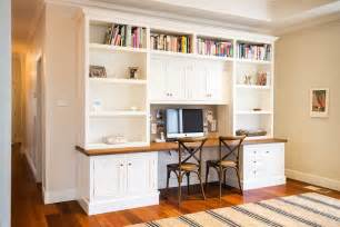 kitchen cabinet crown molding ideas desk with bookshelves above home office traditional with
