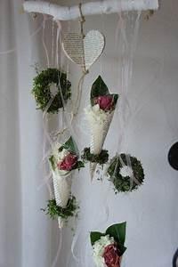 Fensterdeko Zum Hängen : fensterdeko tanzende rosent ten von hoimeliges ~ Watch28wear.com Haus und Dekorationen