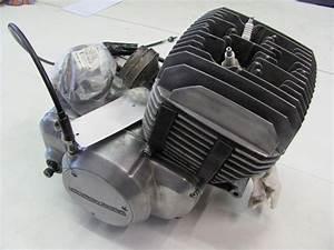 Powerdynamo For Amf Aermacchi Harley 250